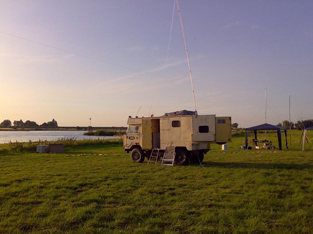 Landrover FC101
