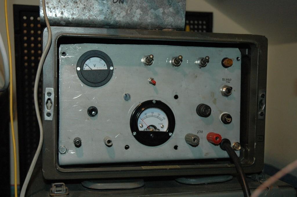 1200V Voeding tbv T1154 zender