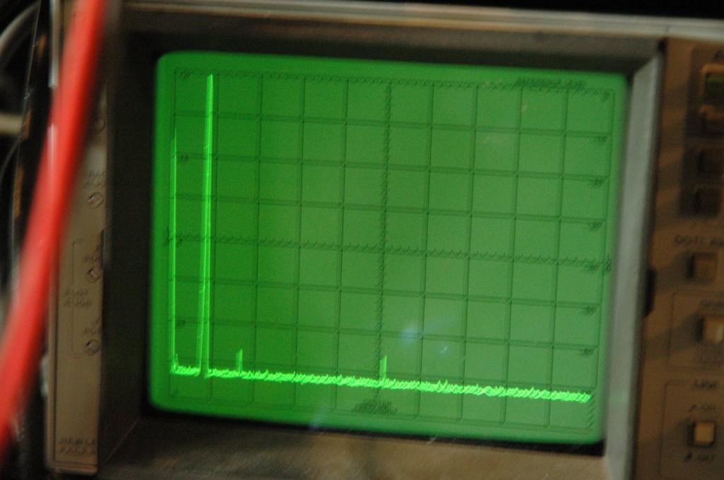 spectraal plaatje