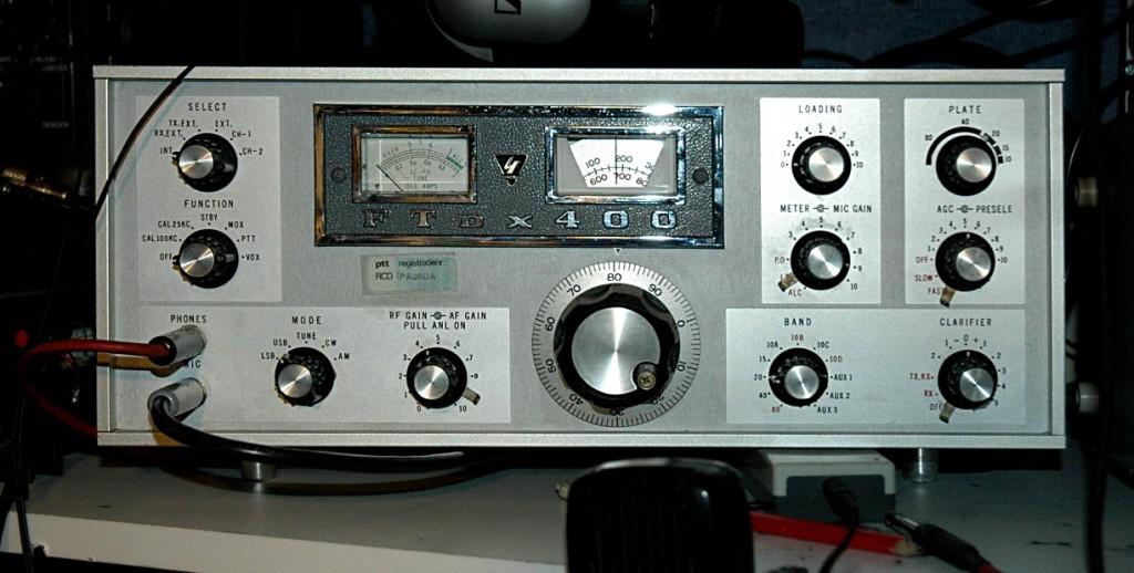 FTdx400
