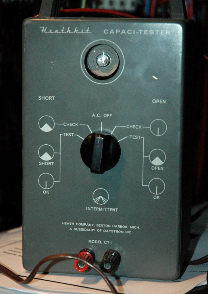 Heathkit CT11