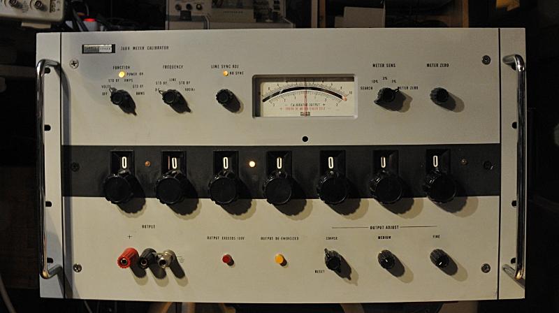 Fluke 760B