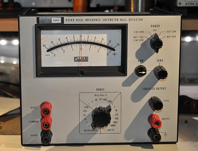 Fluke 845AB