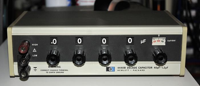 HP-4440B