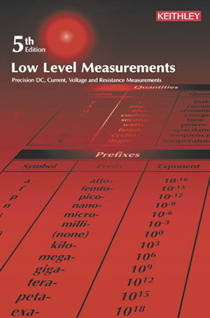 low level measurements