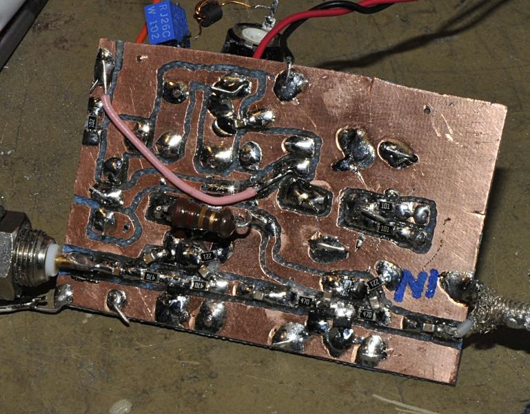 pin attenuator underside