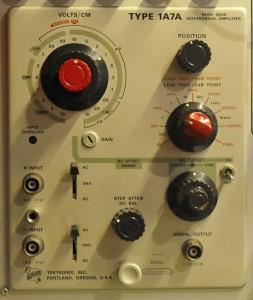 The Tek 1A7A