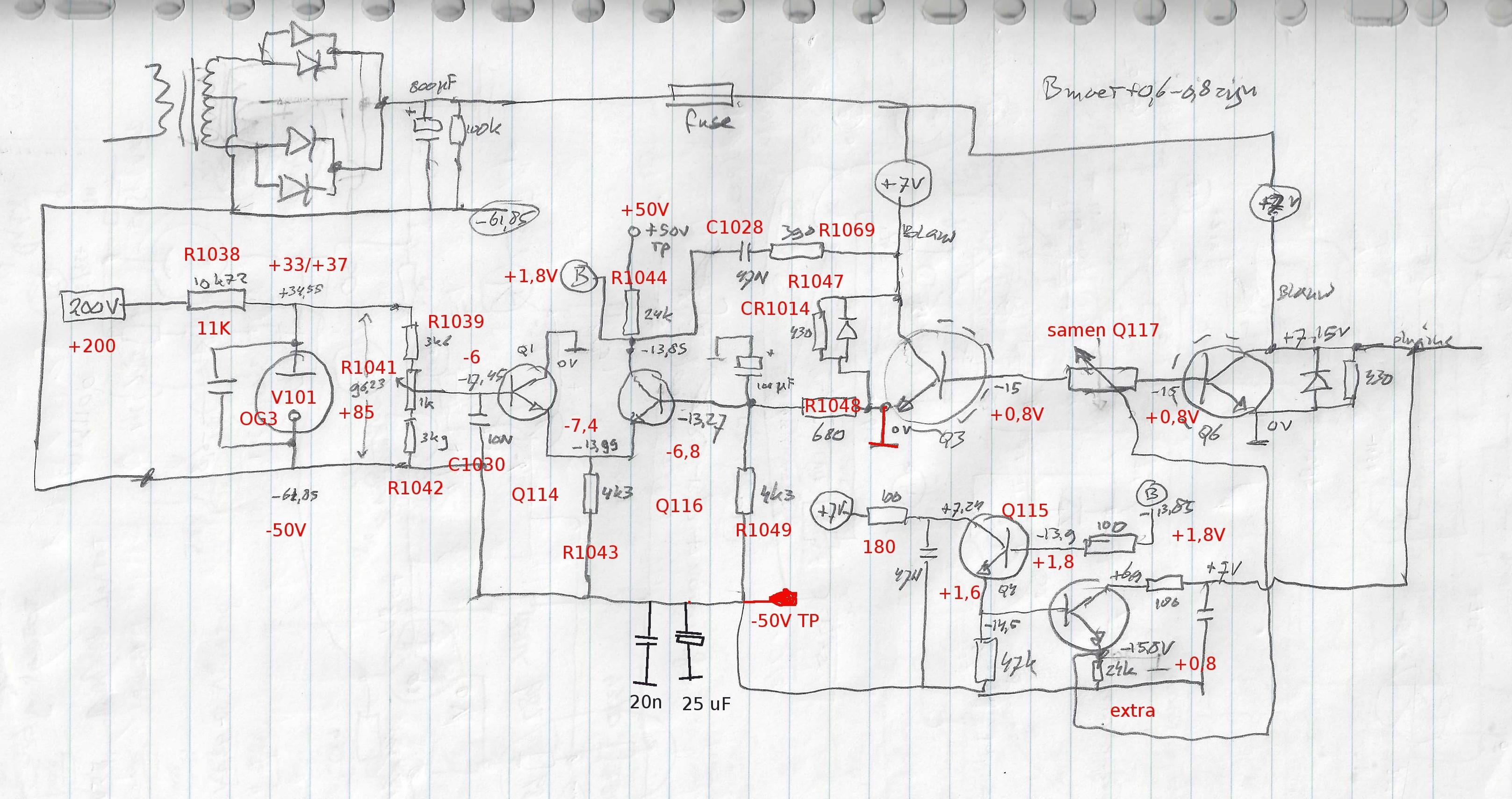 Schematic -50V