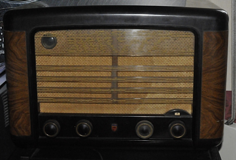 Philips BX490A