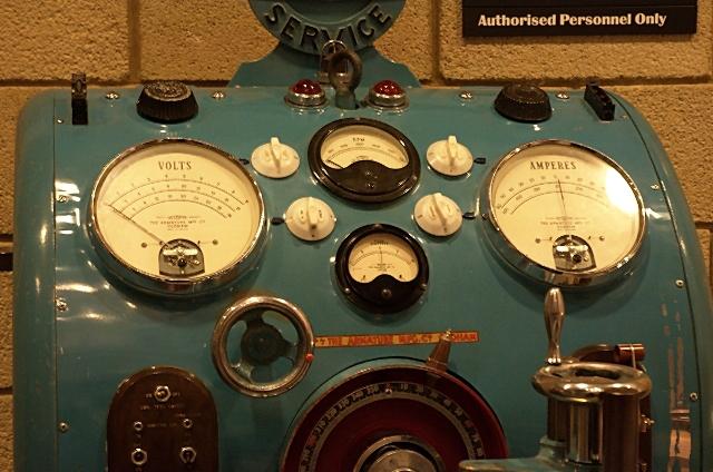 Beautifull meters