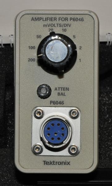 probe amp