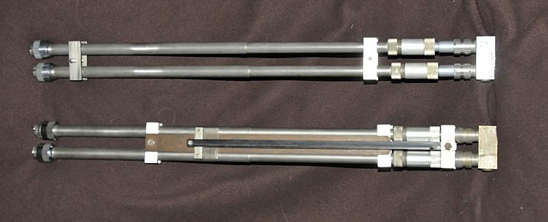 GR -874 LT Trombone constant impedance linestretcher