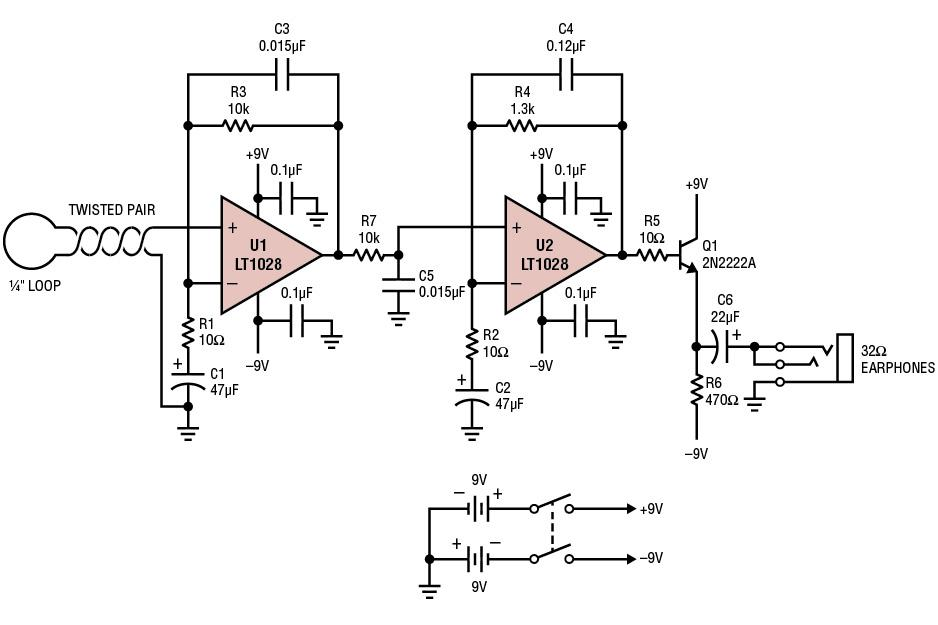 short circuits finding
